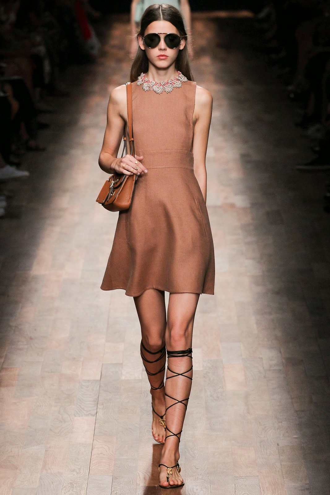 valentino 2015 summer 2016 trend women dress8 Valentino 2015 samling, våren sommaren 2016 Valentino klänning modeller, Valentino kväll klänning nya säsongen kvinnors kjolar modeller