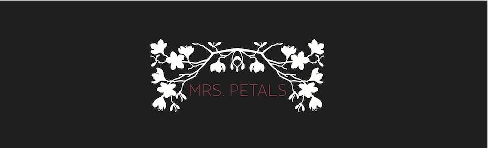 Mrs. Petals