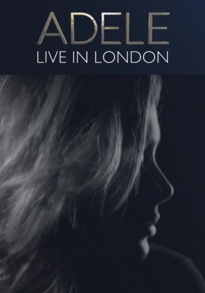 Adele - Live in The London (Adele at the BBC)