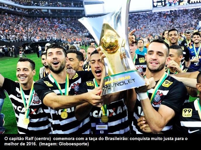 e4a581b871 O campeão Corinthians continua o mesmo – somando pontos. E jogando no  Itaquerão não quis saber de tirar o pé e humilhou ao São Paulo com nada  menos que 6 a ...