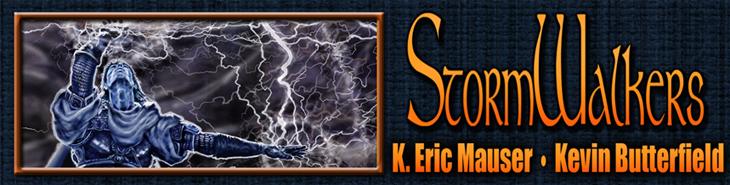 Stormwalkers