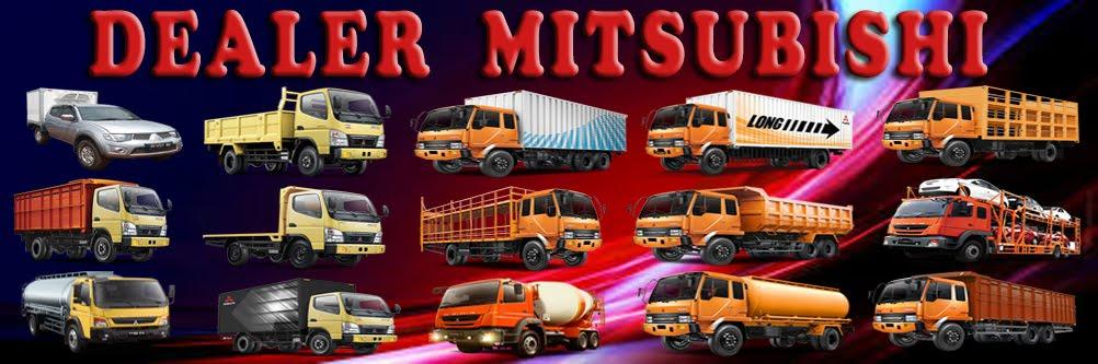 Dealer Mobil & Truck Mitsubishi