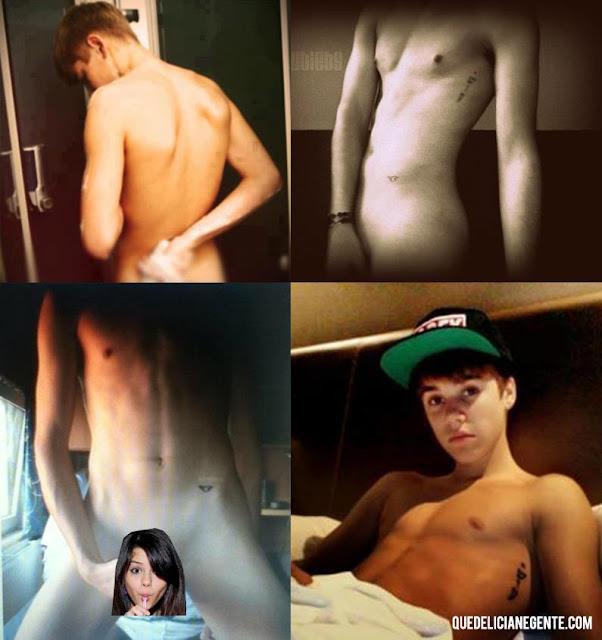 Fotos Pessoais Vazadas Do Jus Bieber Est O Rodando A Web Desde