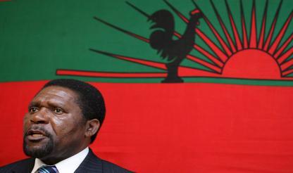 """UNITA recusa """"reconhecer legitimidade"""" a governo saído de eleições fraudulentas"""