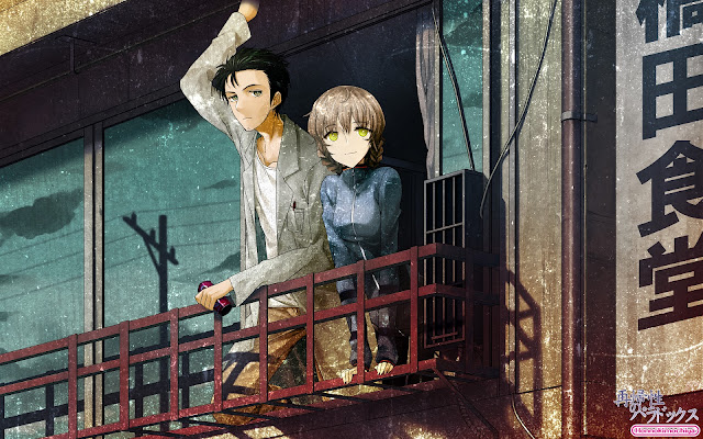 Steins;Gate Wallpapers