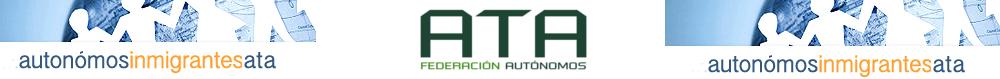 Autónom@s Inmigrantes ATA