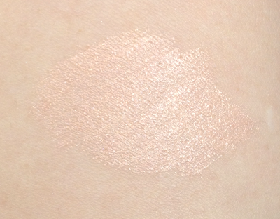 Marcelle Velvety Eye Shadow and Primer - Primer Rose