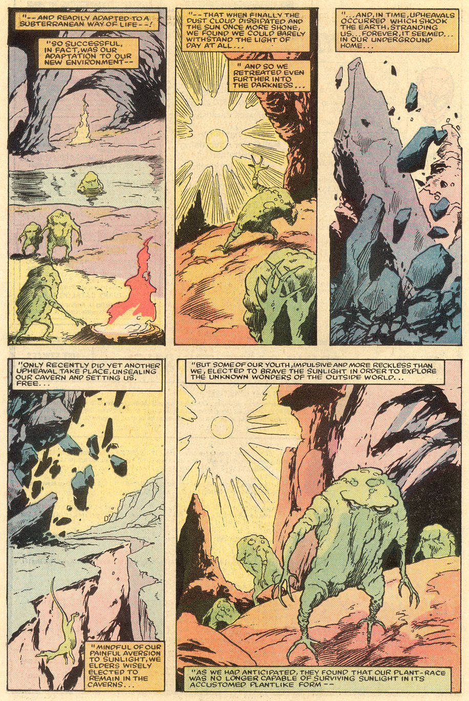 Conan the Barbarian (1970) Issue #163 #175 - English 19
