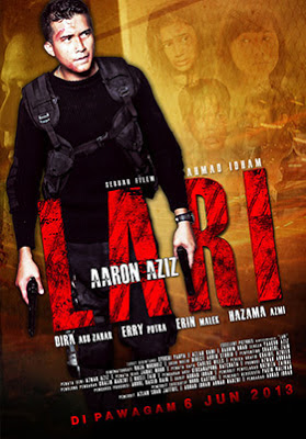 Tonton Lari 2013 Full Movie