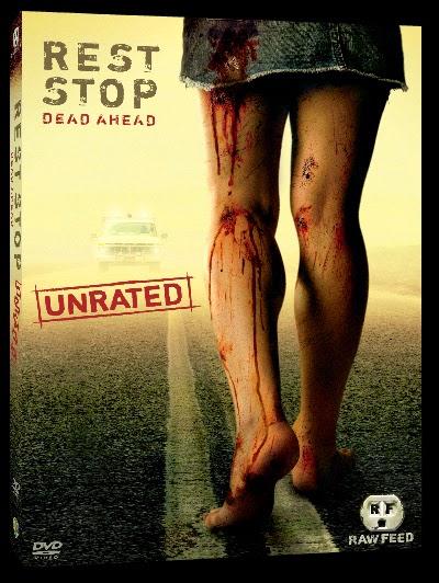 Rest Stop (2006) ταινιες online seires xrysoi greek subs