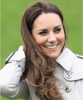 Catherine 'Kate' Middleton Biography