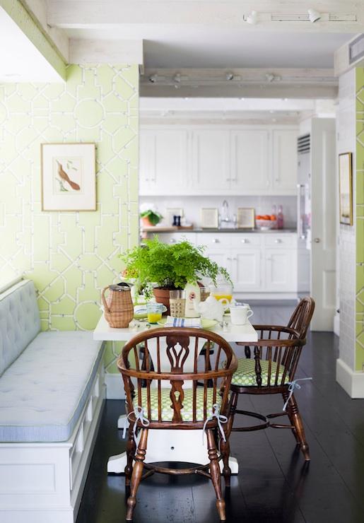 White glam banco de obra - Casas para familias numerosas ...