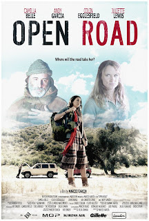 capa Open Road