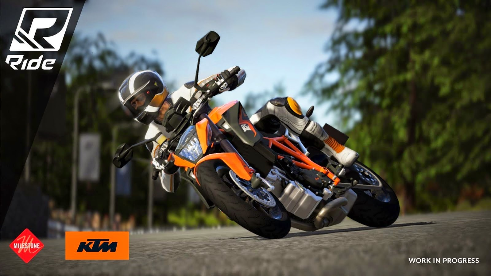 Ride 2015 Game Free Download