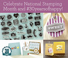 September Constant Campaign Celebrate National Scrapbooking Month!!