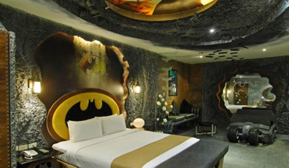Get Bored With Your Bedroom Furniture Design We Give You The Creative