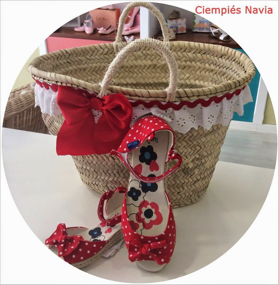 Ciempi S Zapater A Infantil En Navia Asturias Complementos