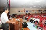 Wanita UMNO menjamin kemenangan Pilihan Raya ke-13
