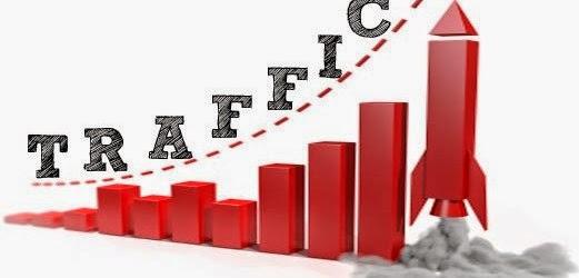 cara meningkatkan trafik blog dengan cepat dan mudah