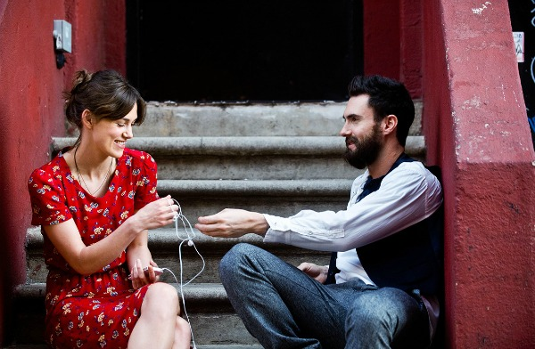 begin again vestuario