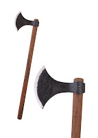 Dane Axe replicas