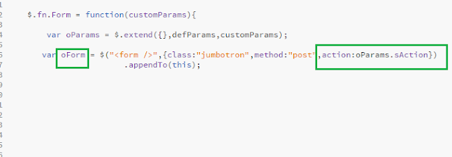 Build a   jQuery Plugin for HTML5 Form