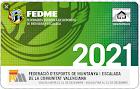Demana ja, la llicència federativa 2021