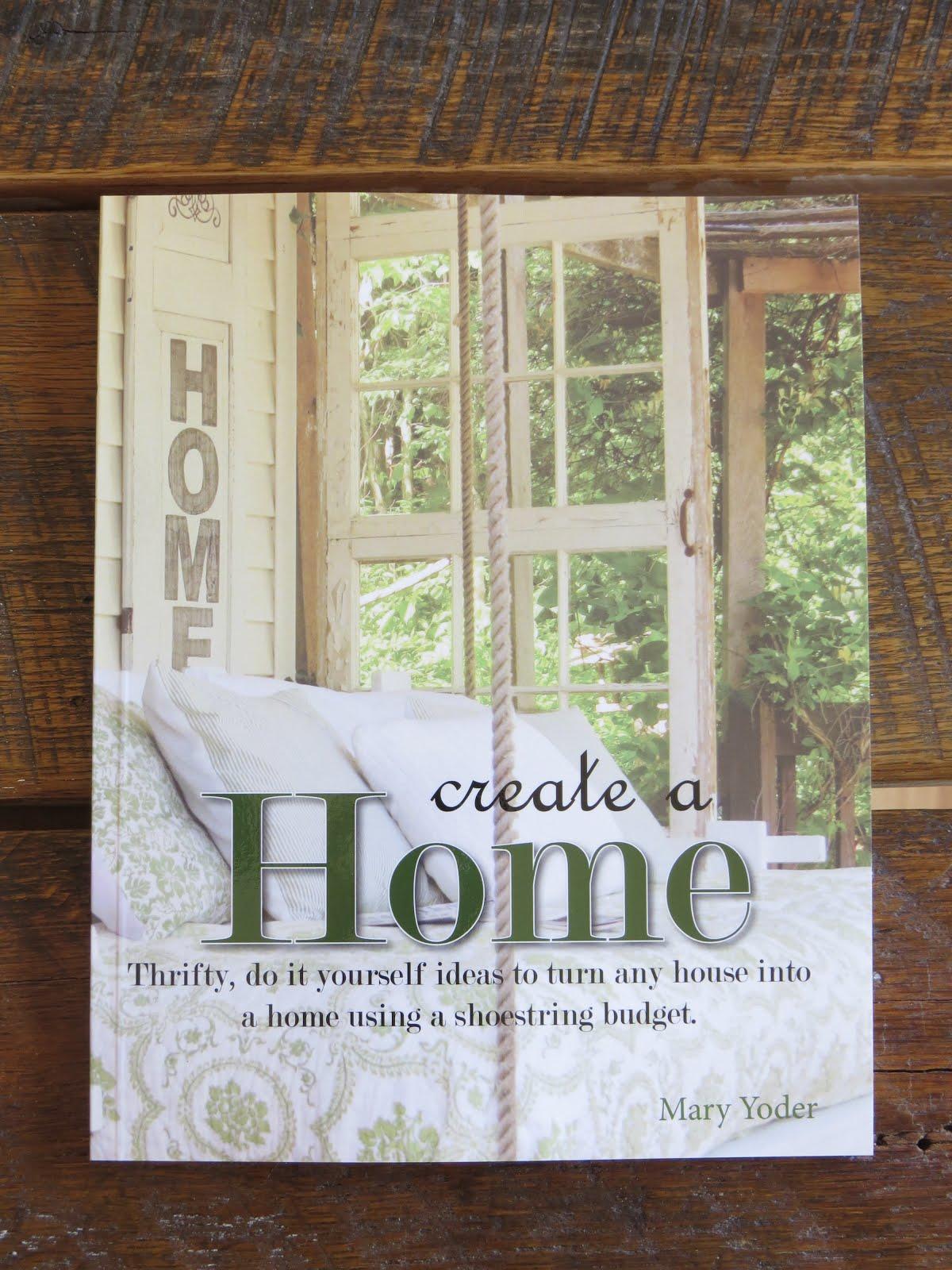 Create A Home