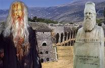 Διονύσιος ο φιλόσοφος, ο φλογερός Δεσπότης [Αφιέρωμα + Βίντεο 10 Οκτ.]