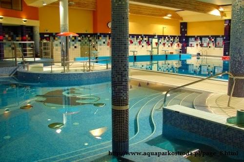 Aquapark Ostróda