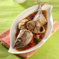 Resep Cara Membuat Ikan Tongkol Masak Cabai Mudah Sederhana