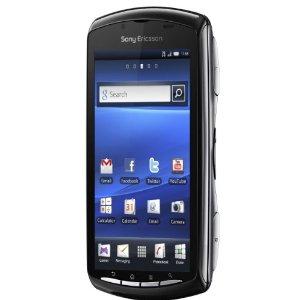 Sony Ericsson R800i Xperia Play