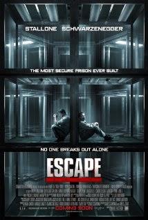 escape plan testul suprem