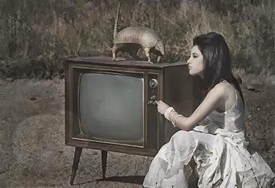 Televisión de tubo