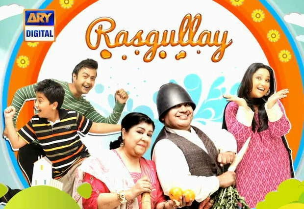 Rasgullay Today Episode 83 Ary Digital