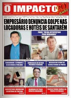 JORNAL O IMPACTO
