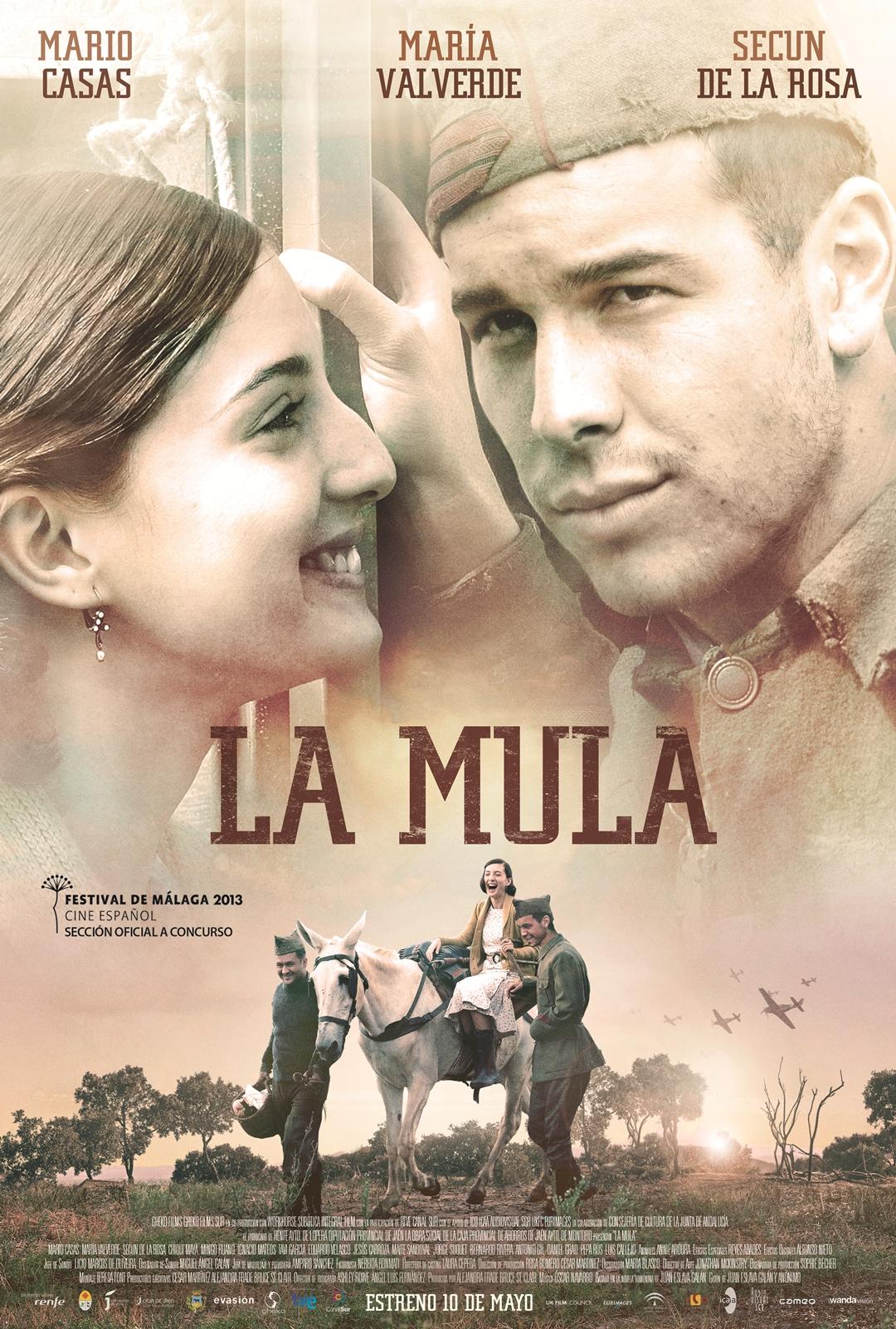 La Mula (2013)