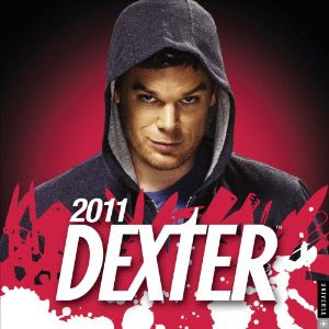Dexter AudioBook Collection