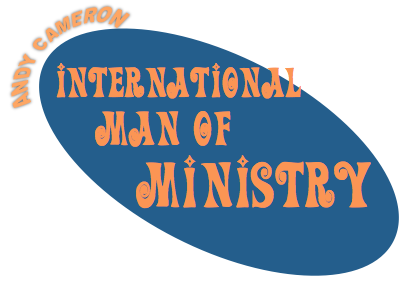 International Man of Ministry