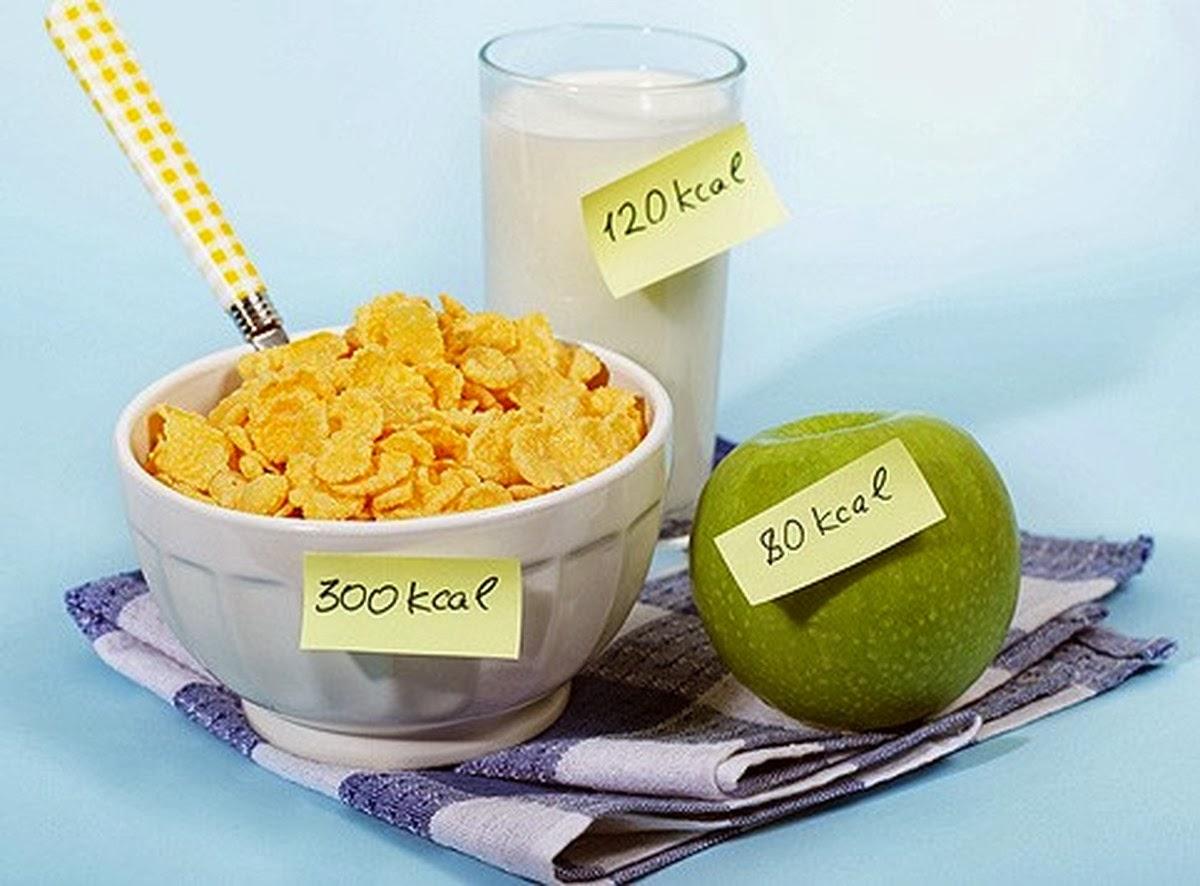 Просто похудеть на 5кг за неделю
