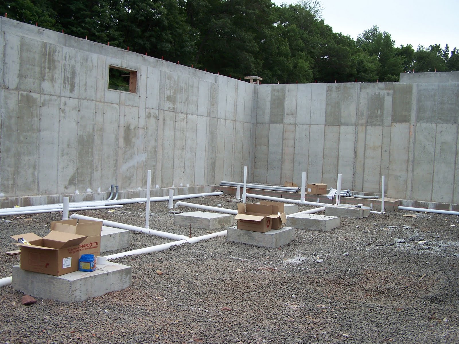 Sustainable Building Construction July 2011