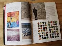 Art Magazine Germany July 2011