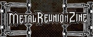 Matal Reunion Zine