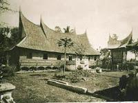 Asal Mula Suku Melayu dan Tigo Niniak  di Koto Padang (Dharmasraya)