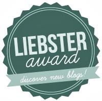 PREMIO LIEBSTER AWARD MAYO