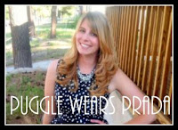 Puggle Wears Prada