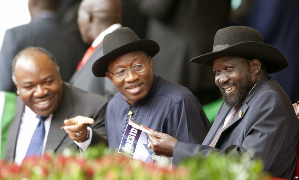 Nigeria unveils $29 billion budget for 2014