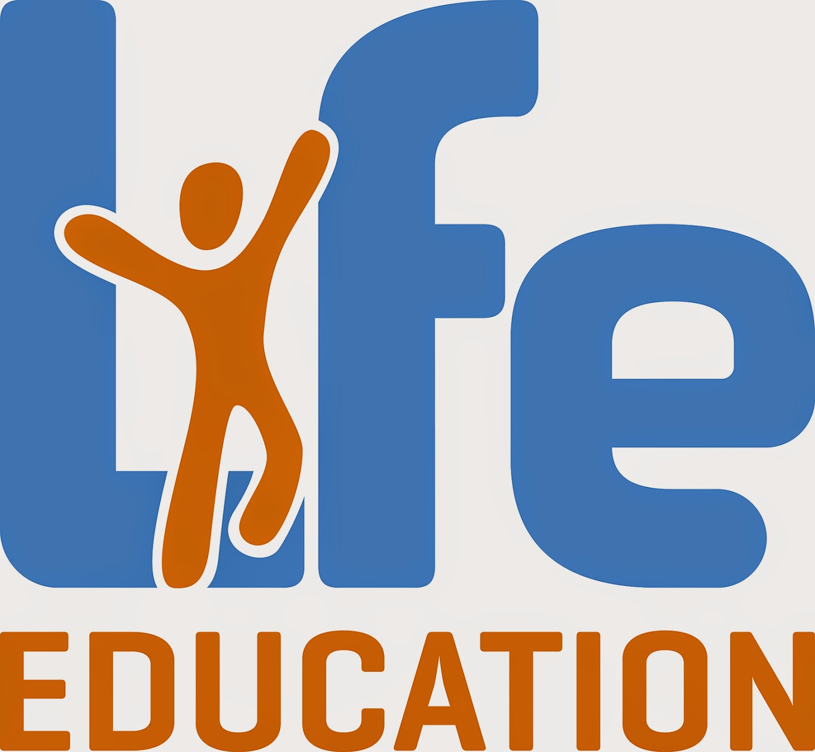 Life Education WA Logo