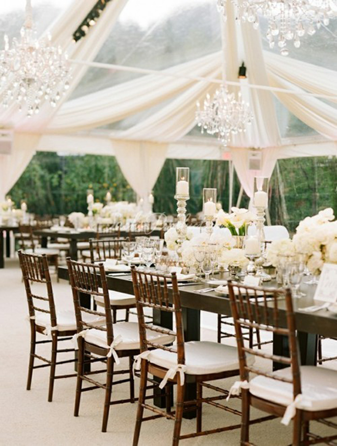 Wedding Tent Decoration Ideas Gorgeousness Stop By Part 1 For An Extra Dose Of Chic Draping Ideas
