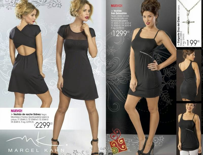 vestidos negros. gigot-c-17-2014